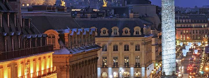 2015 Paris Alumni Reception