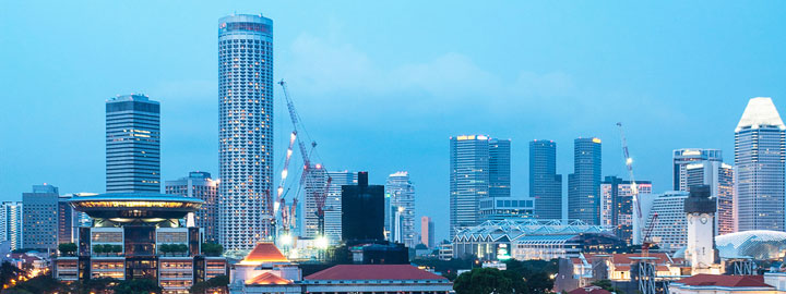 Countries at a Glance: Singapore