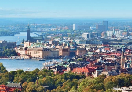 Nordic Private Equity Breakfast Briefing: Stockholm