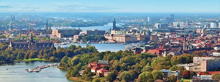 2015 Stockholm Summer Alumni Drinks