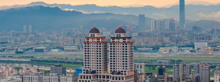 2018 Global Employee Equity at a glance: Taiwan