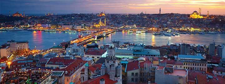 Turkey 30th Anniversary Alumni Celebration