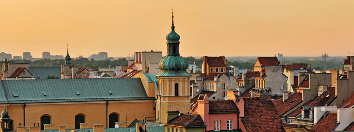 2018 Global Employee Equity at a glance: Poland