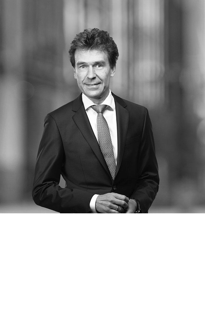 Christian Wirth White Amp Case Llp International Law Firm