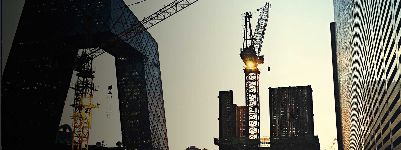 Asia's infrastructure opportunity