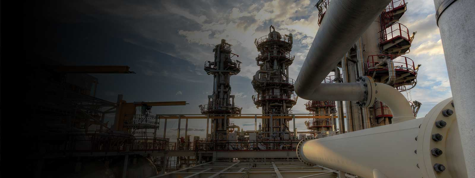Energy dealmaking is fueled by oil and power