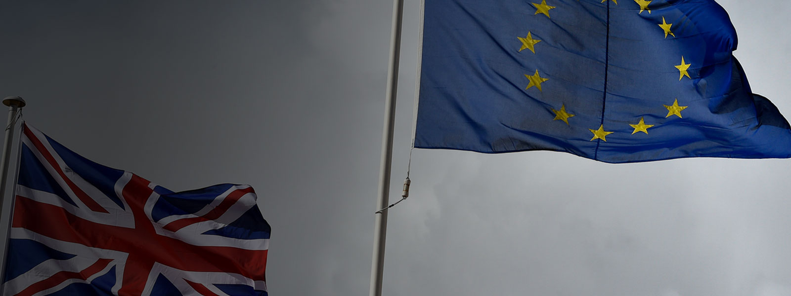 Britain votes to leave the EU. What happens now?