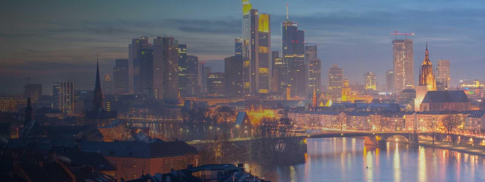 Alumni Event 2017 in Frankfurt