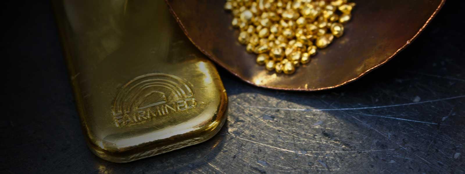 Digitalising the mining & metals global supply chain: Blockchain brings sustaina