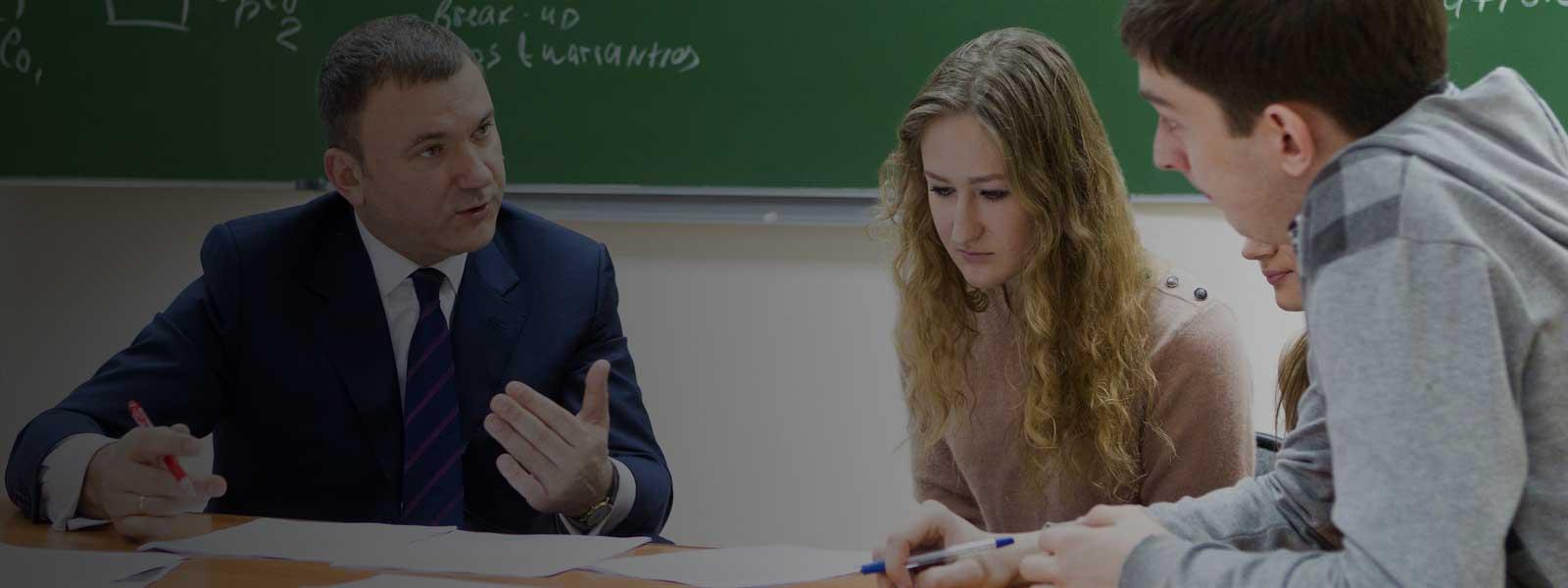 Legal Education University relations hero