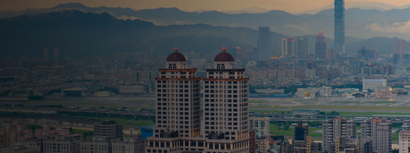 Global Employee Equity at a glance: Taiwan