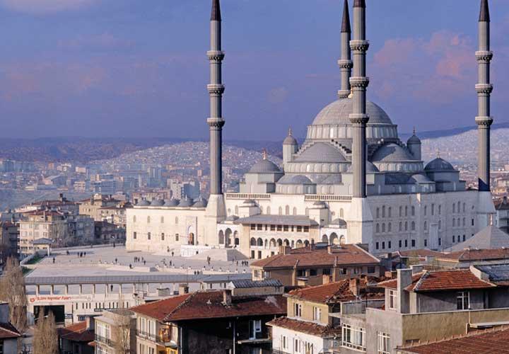 Ankara White & Case