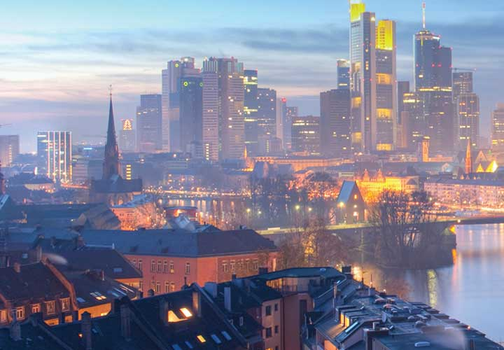 Frankfurt White & Case