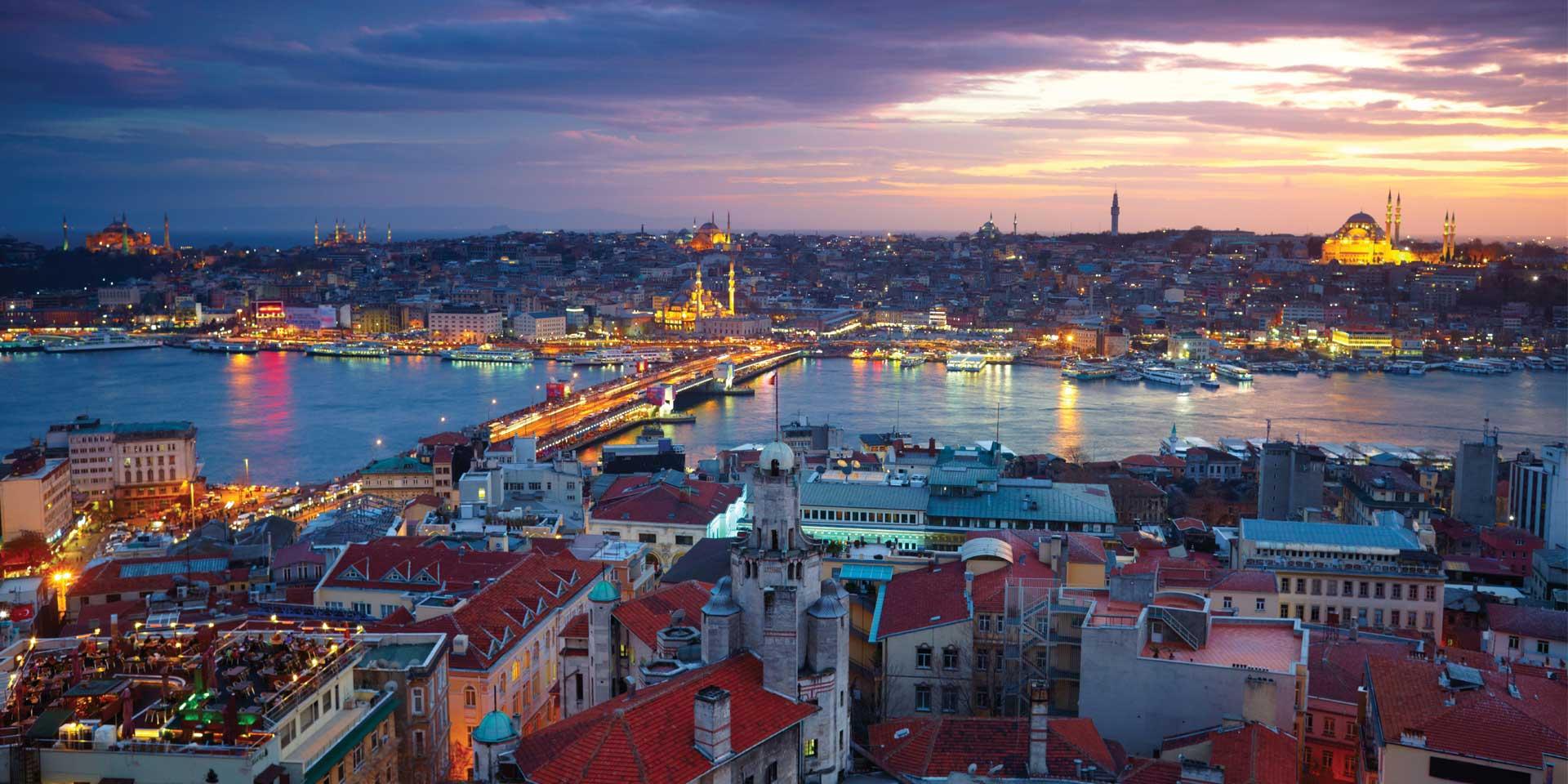 Istanbul White & Case