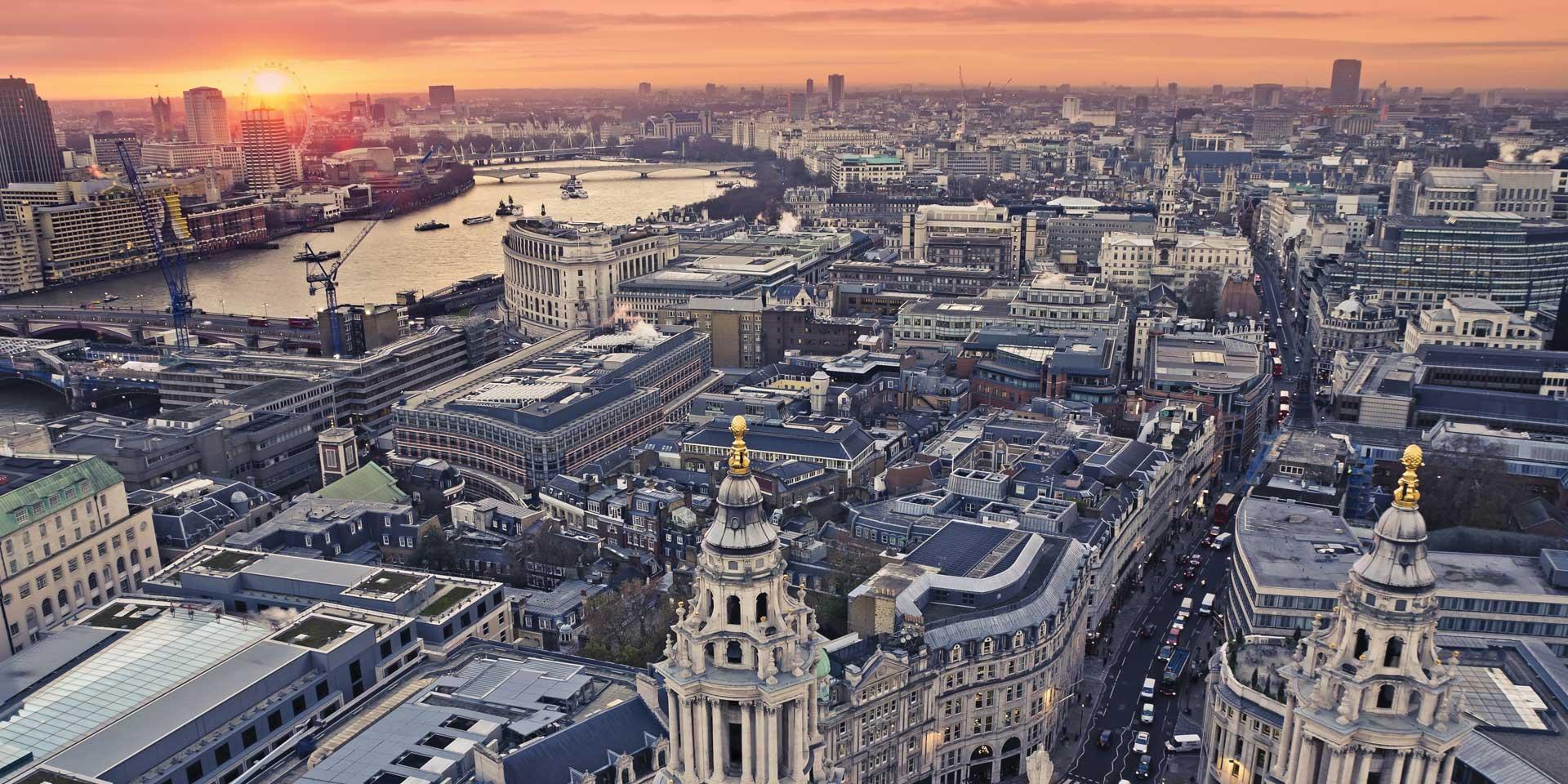 London White & Case