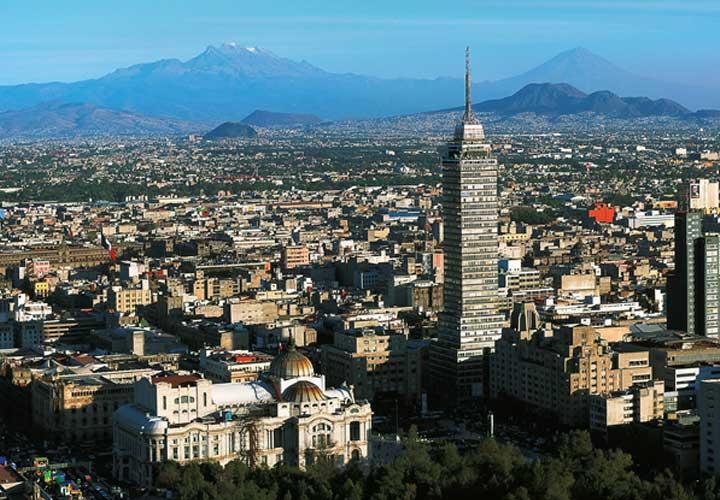 Mexico City White & Case