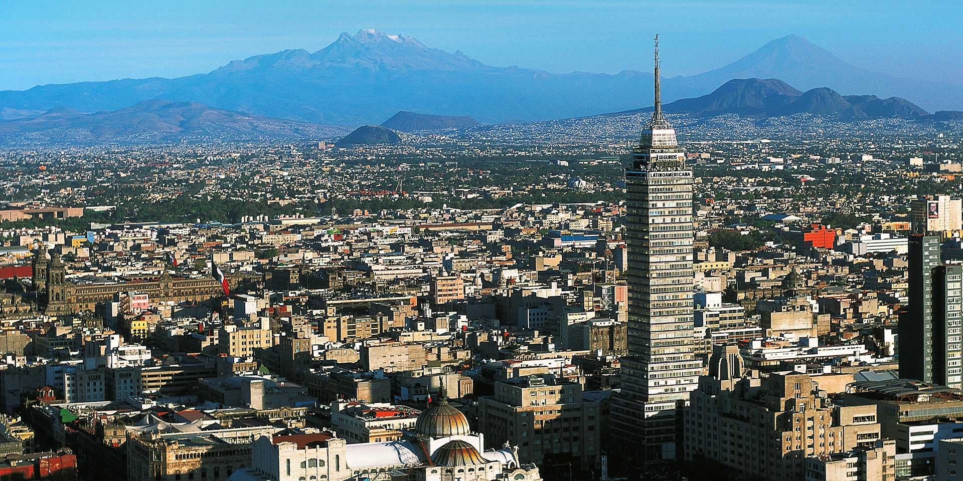 Mexico City Mexico  City new picture : Mexico City | White & Case LLP International Law Firm, Global Law ...