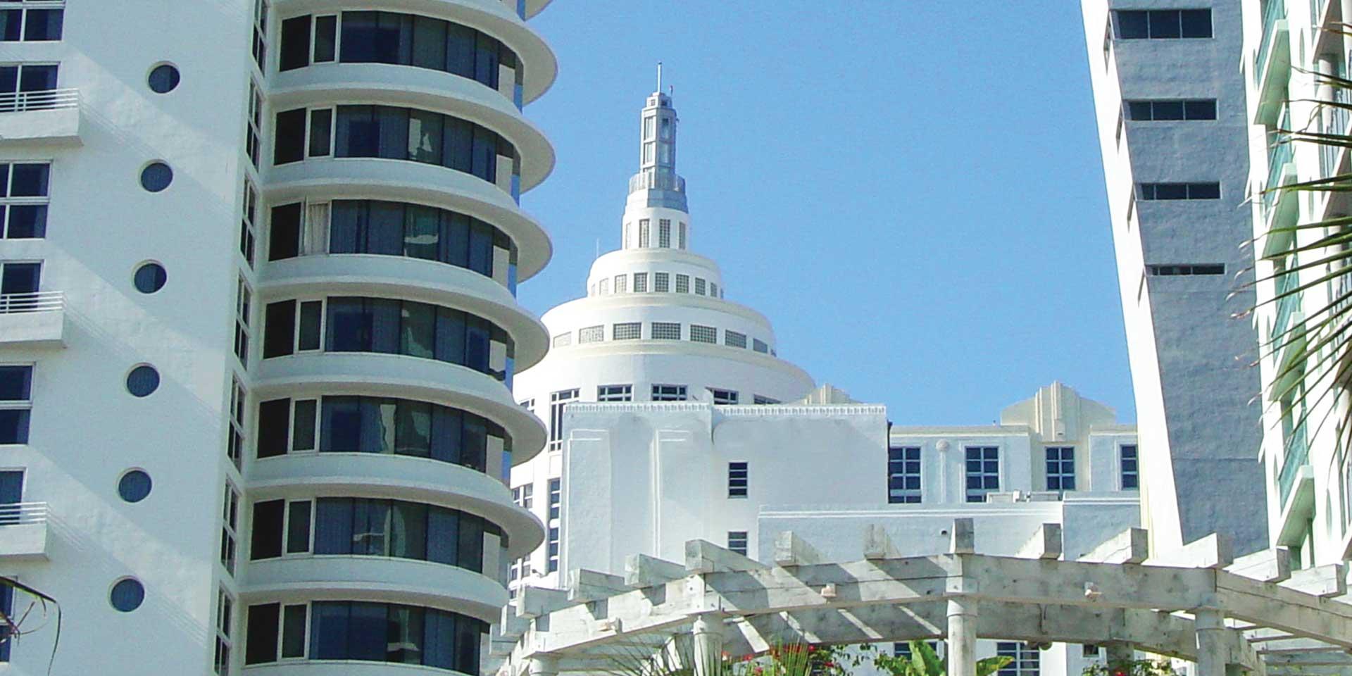 Miami White & Case
