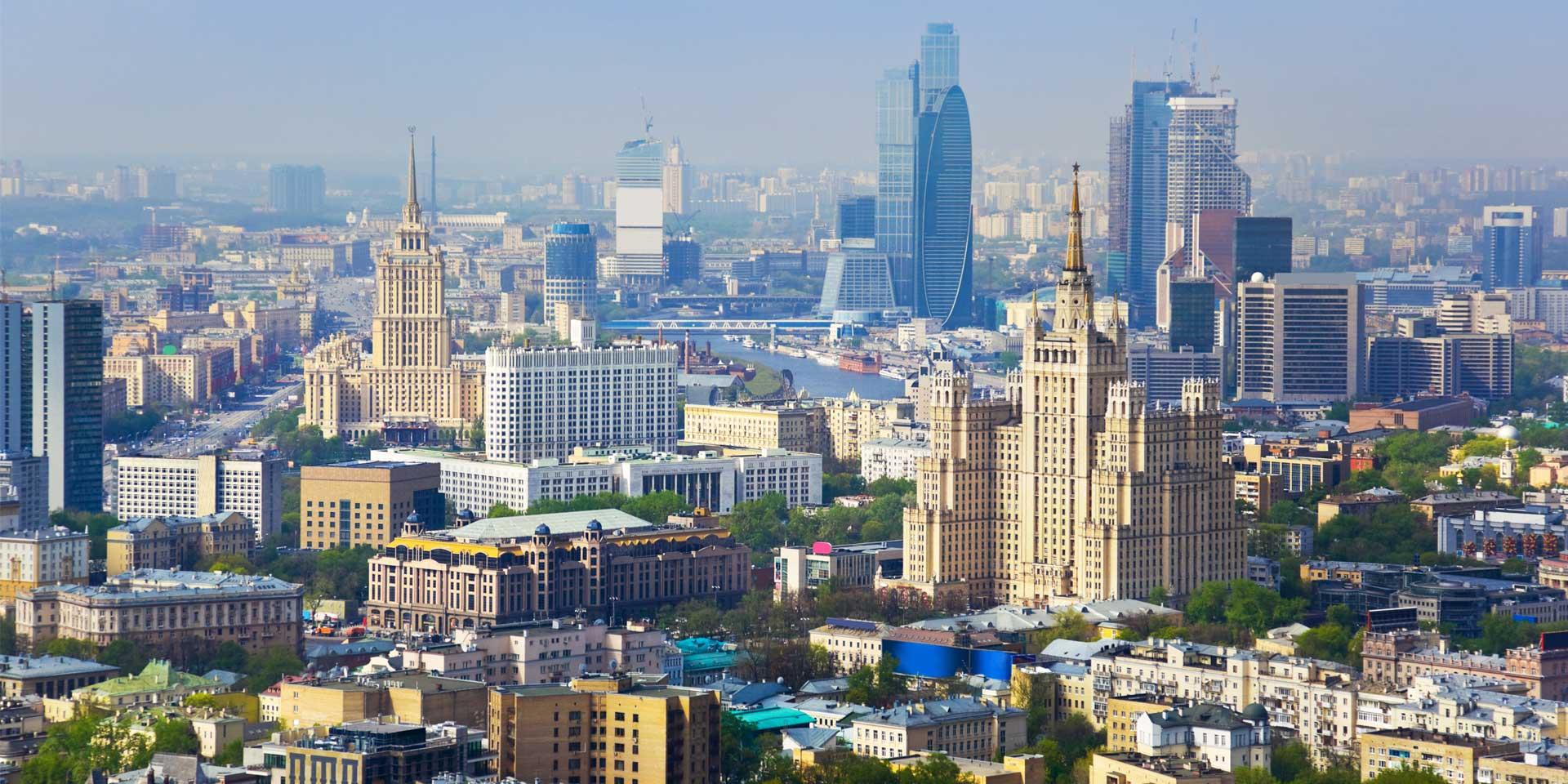 Moscow White & Case