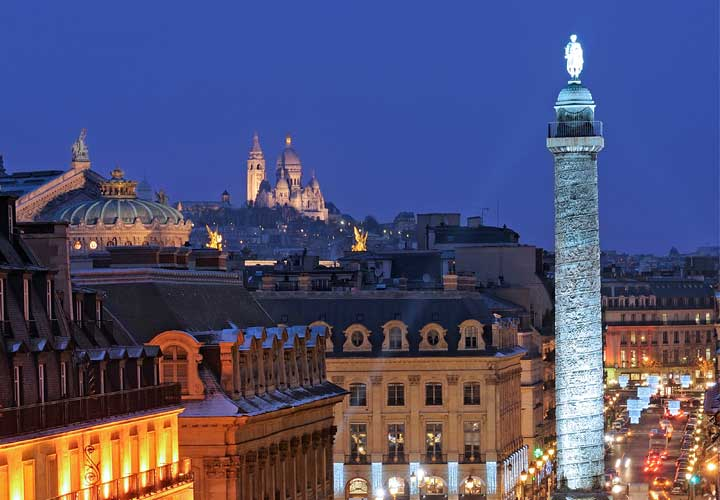 Paris | White & Case LLP International Law Firm, Global Law Practice