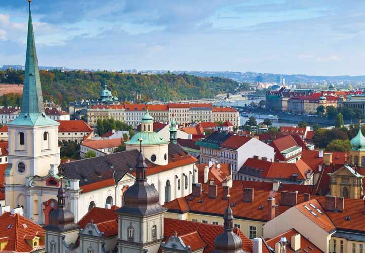 Prague White & Case