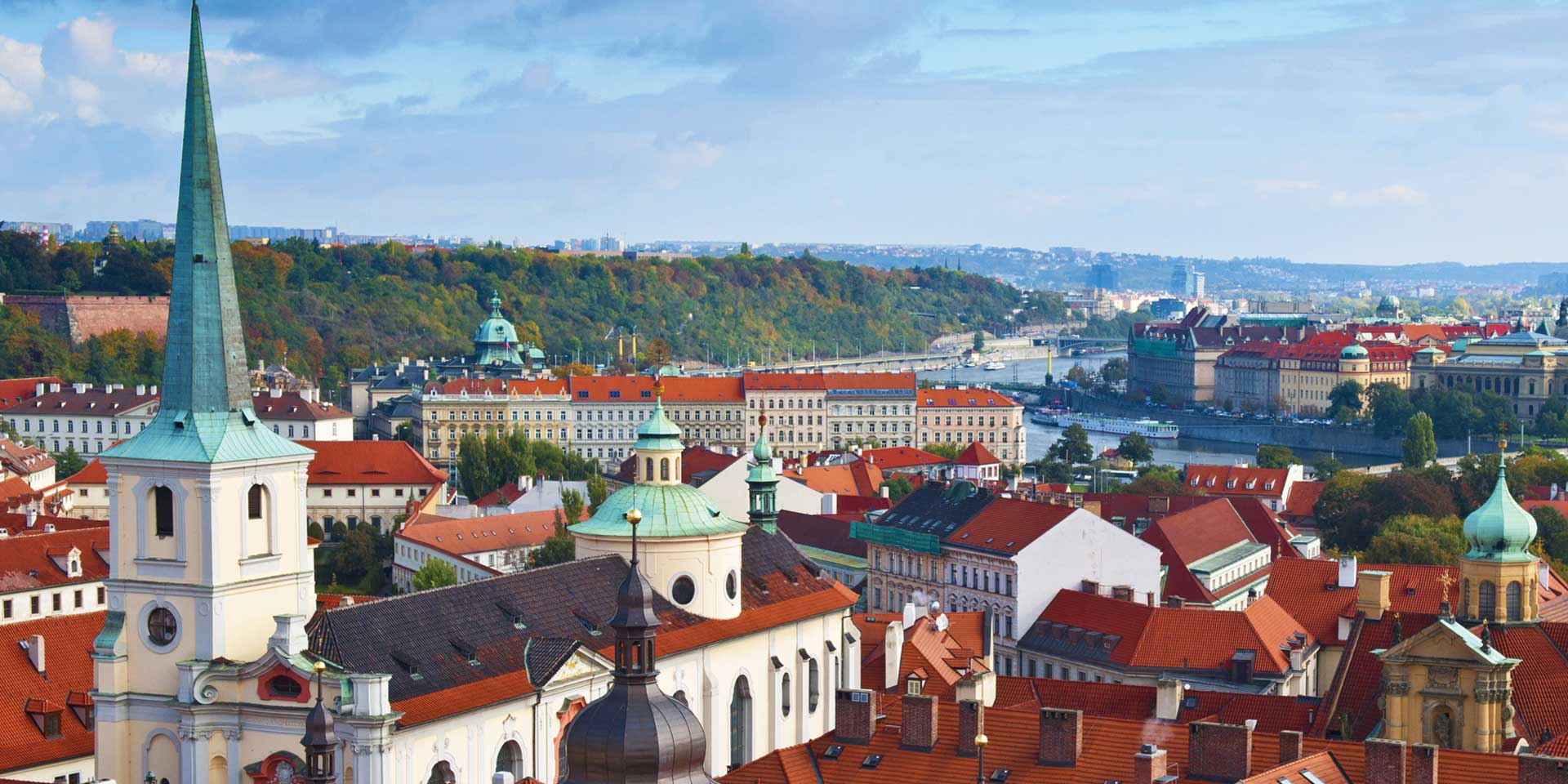 Prague white case llp international law firm global for Prague location