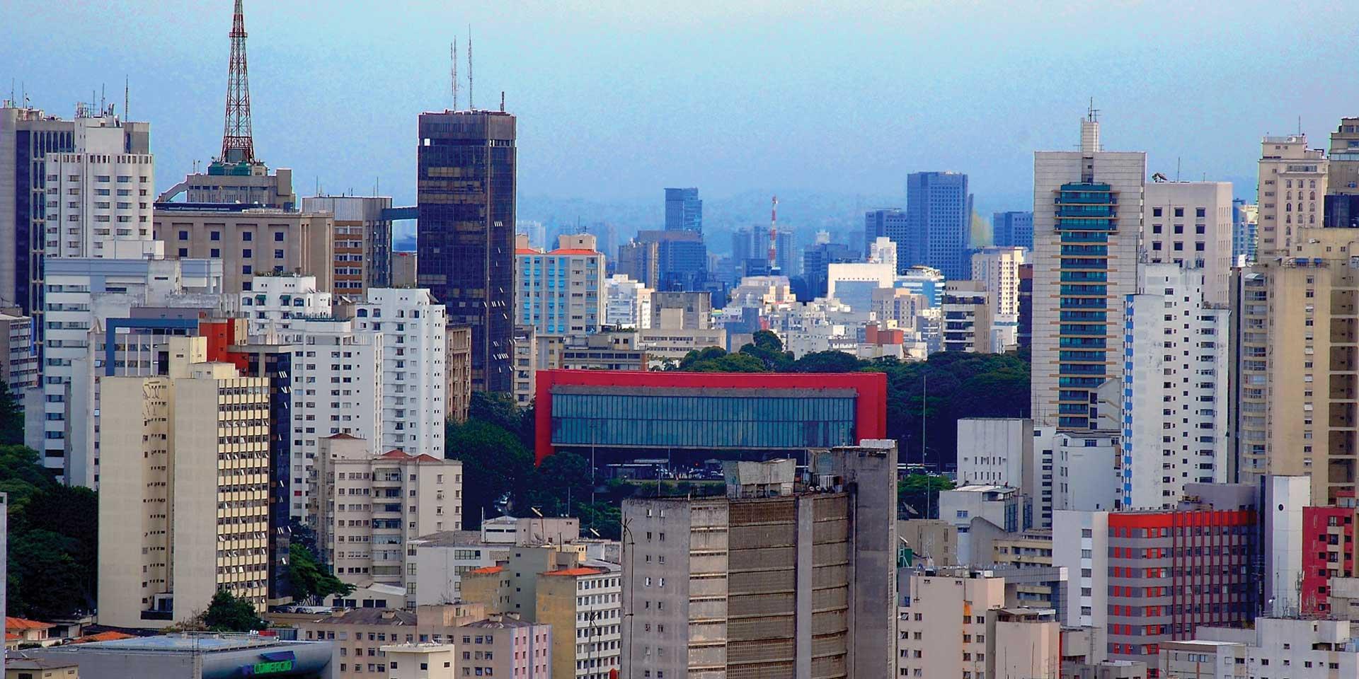 São Paulo White & Case
