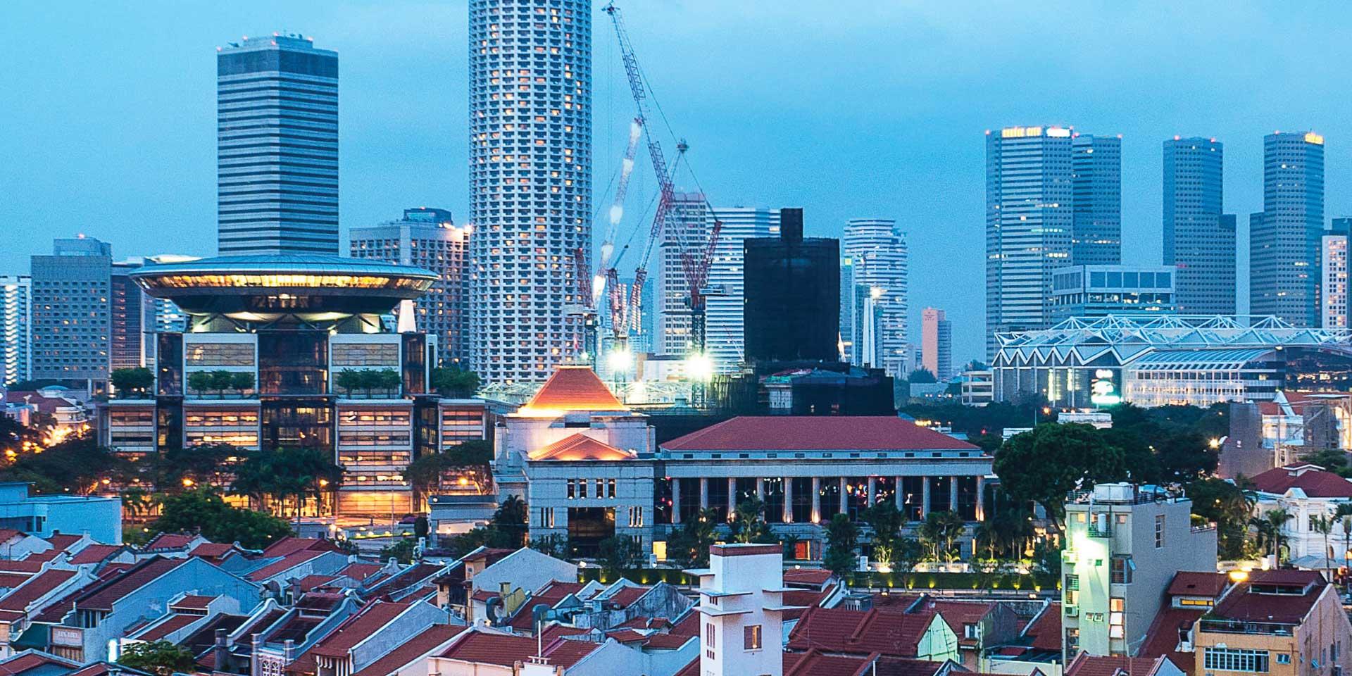 Singapore White & Case