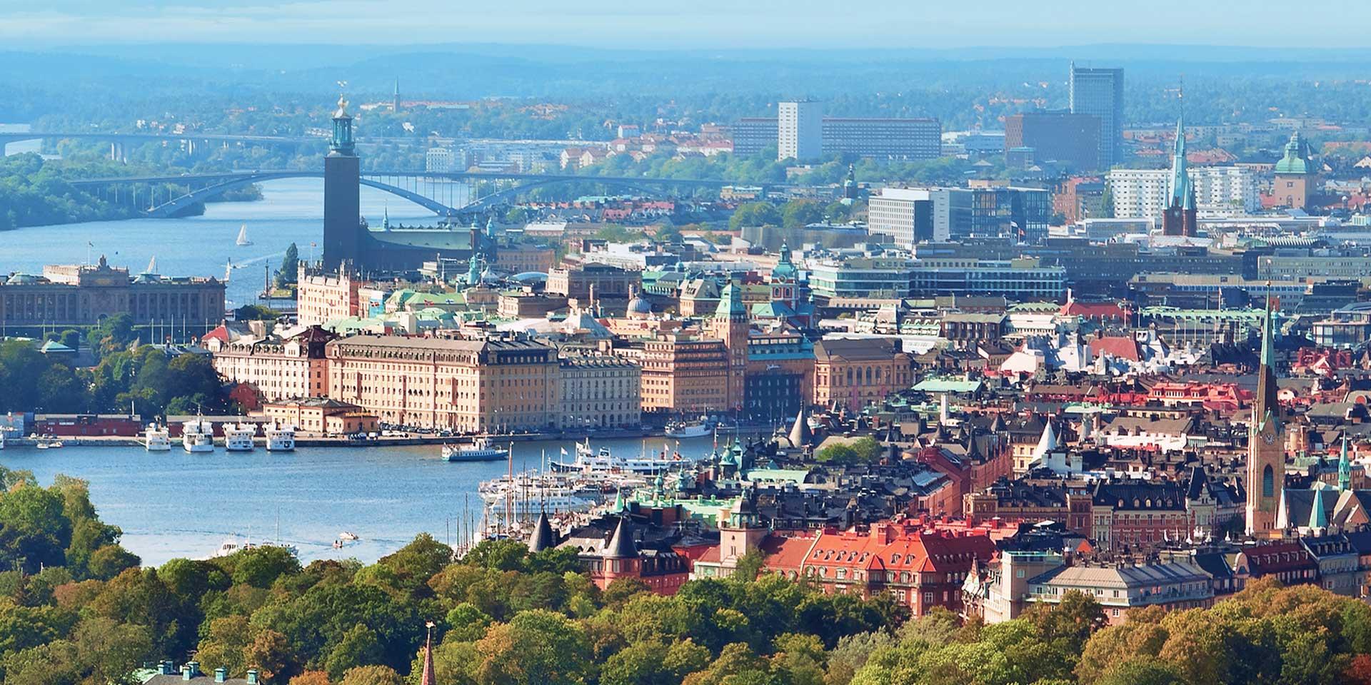 Stockholm White & Case