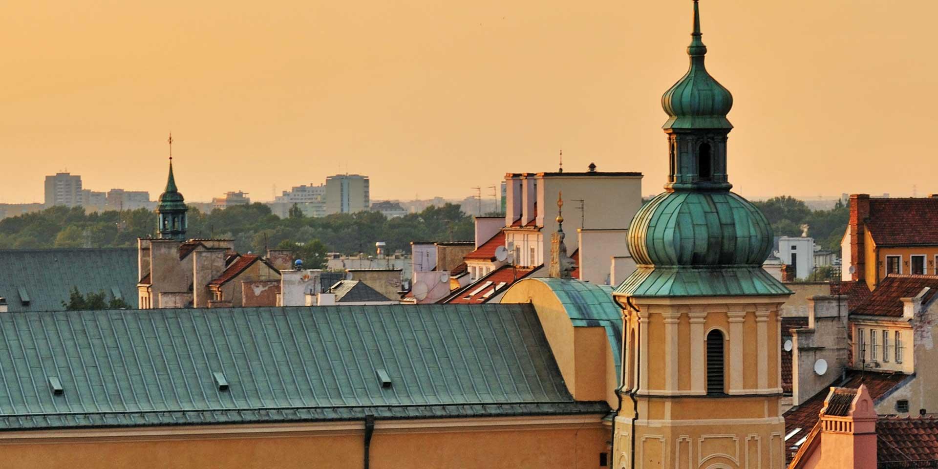 Warsaw White & Case