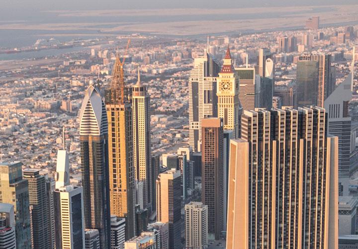 Dubai White & Case