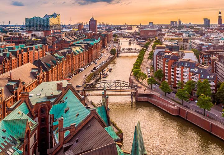 Hamburg White & Case