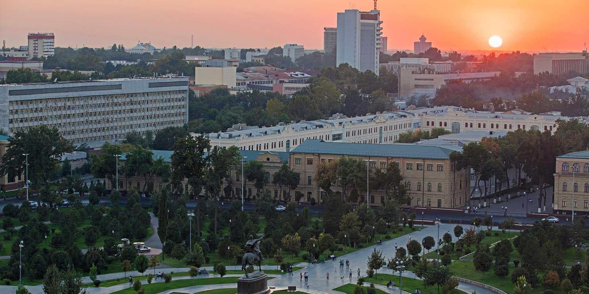 Tashkent tablet image