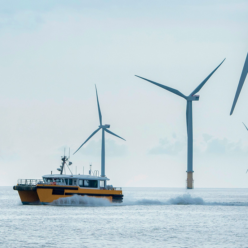 Taiwan's energy renaissance: seizing the opportunity