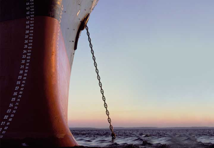 Maritime & Shipping