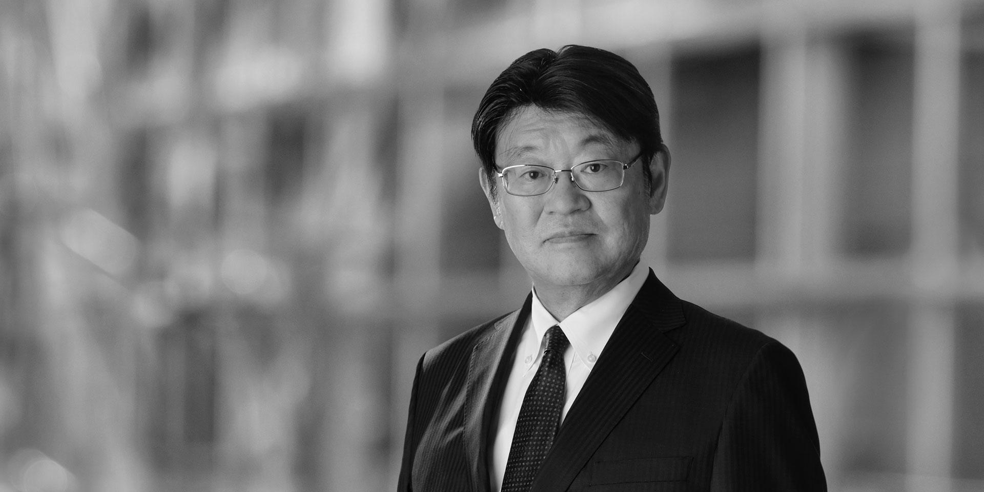 Toshio Dokei