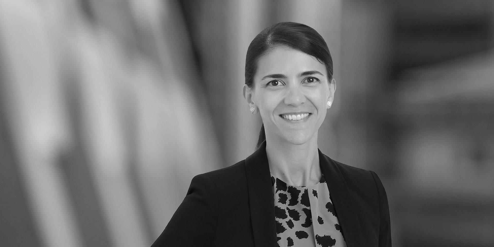 Silvia Marchili
