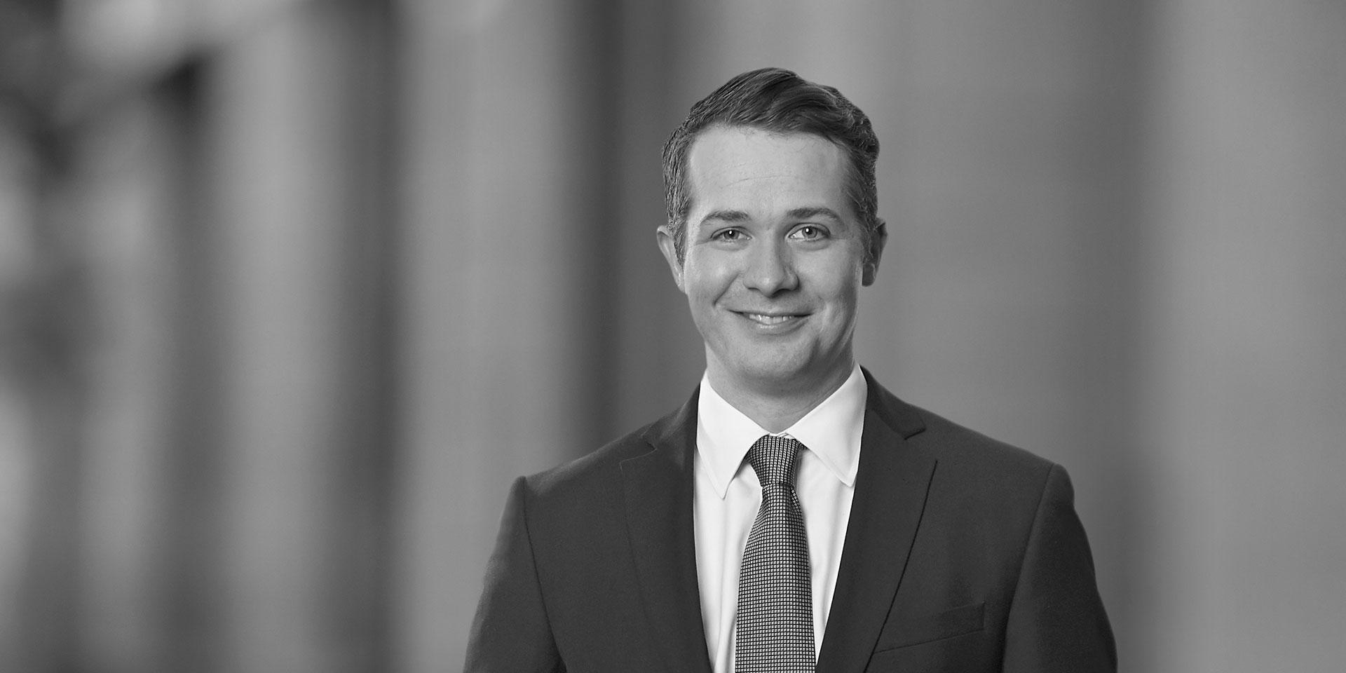 Ben von Maur