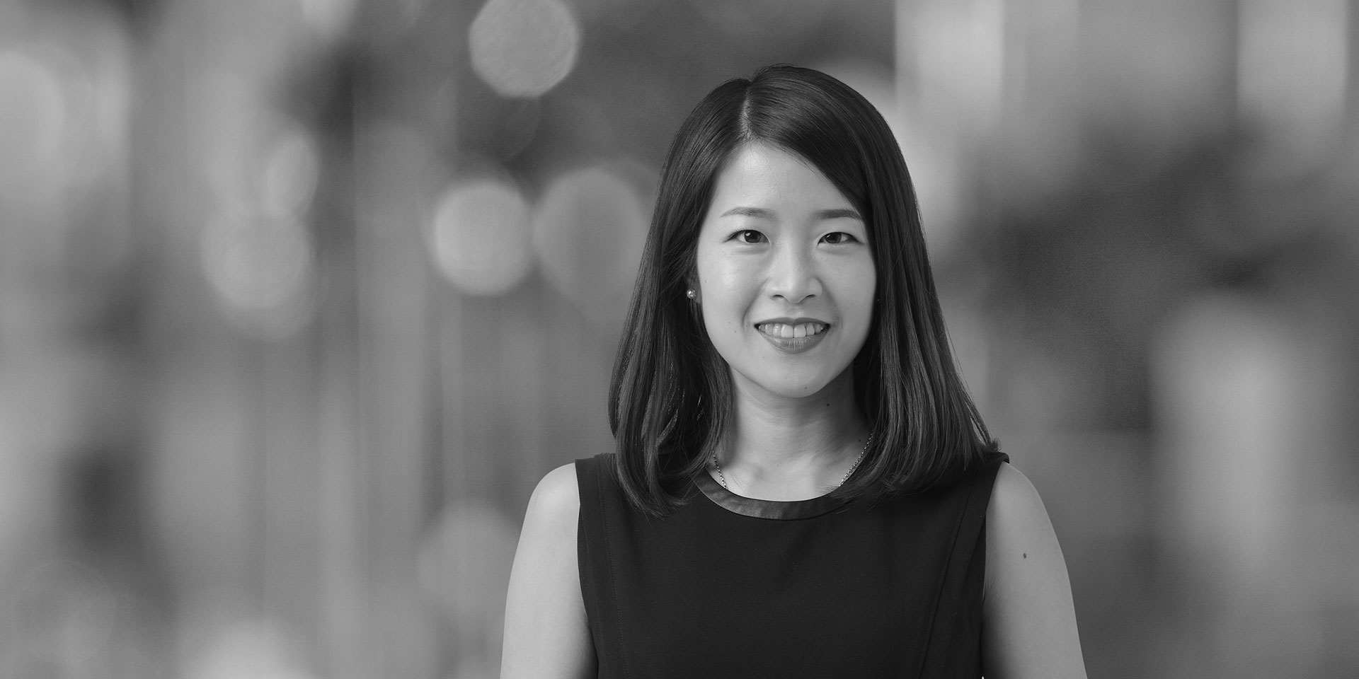 Huixin (Fiona) Lee