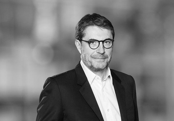 Philippe Metais