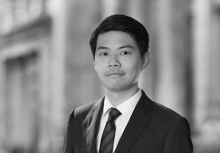 Wilson Leung