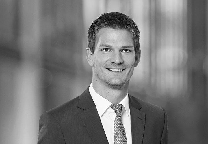 Daniel Gillenkirch