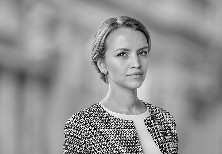 Daria Plotnikova