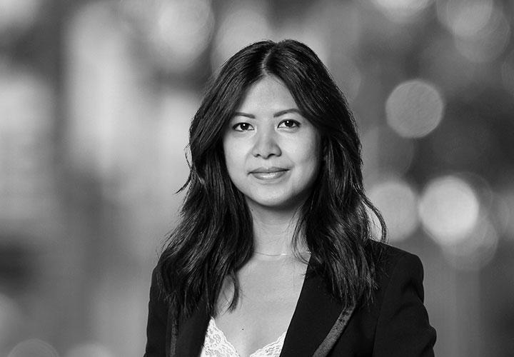 Sophie Nguyen
