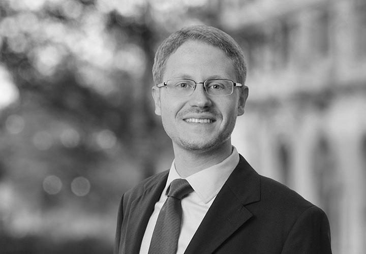 Joshua Van der Ploeg