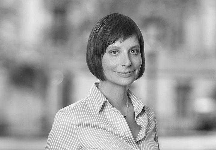 Magda Olysarova