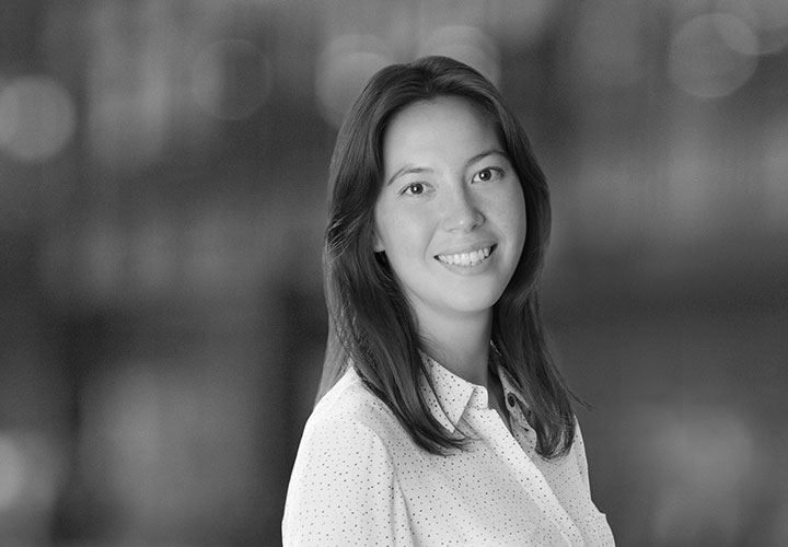 Rebecca Ling
