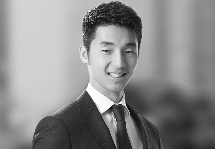 Jonathan Feng
