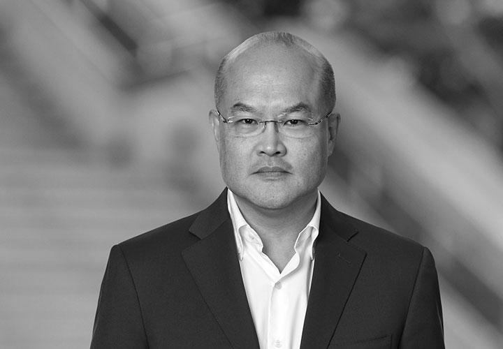 William Choe