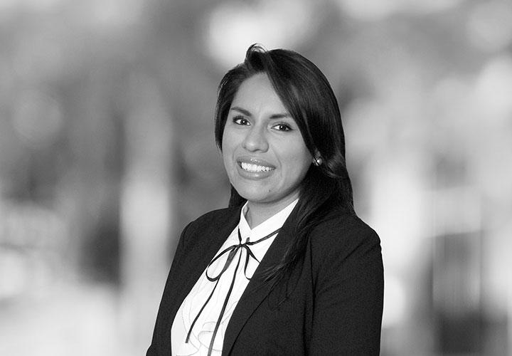 Sara Cendejas